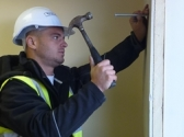 Internal Drylining Wall Insulation