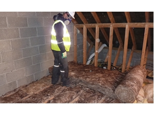 Attic Insulation Ireland Insulate Your Attic Offaly