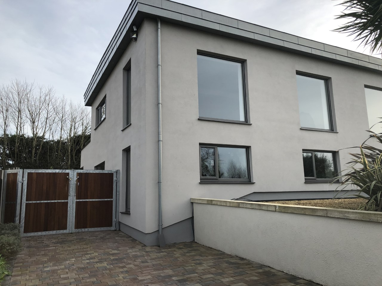 External Wall Insulation Offaly Midlands Westmeath